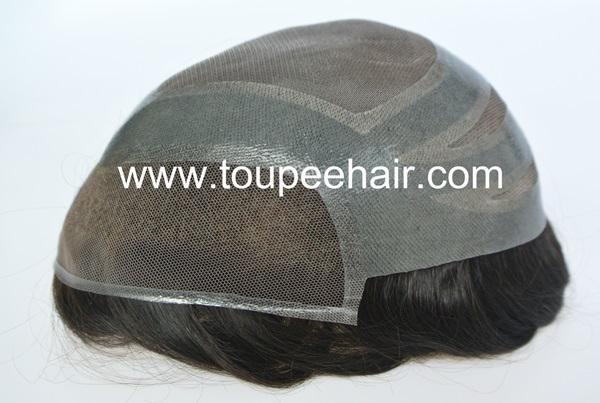 Stock cutful toupee Sky